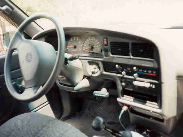 Excellent 1994 Toyota Pickup Interior 640 x 480 · 19 kB · jpeg