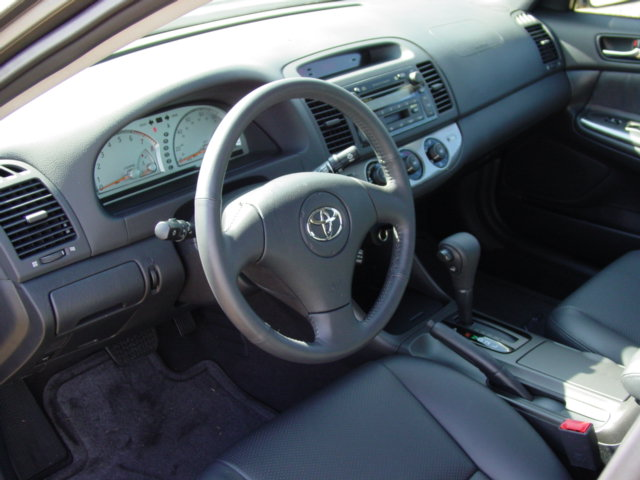 2002 camry le or se toyota nation forum toyota car and truck forums. Black Bedroom Furniture Sets. Home Design Ideas